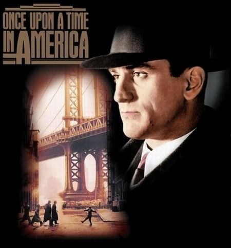 Однажды в Америке / Once Upon A Time In America [1998] OST
