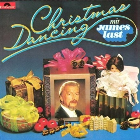 James Last - Christmas Dancing Mit James Last (LP, 1966/CD, 1984) FLAC