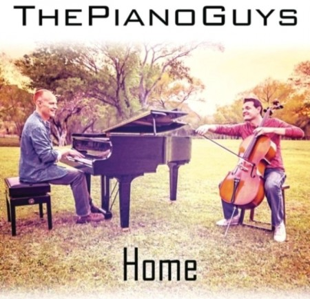 The Piano Guys - Home (2013) MP3 & MP4