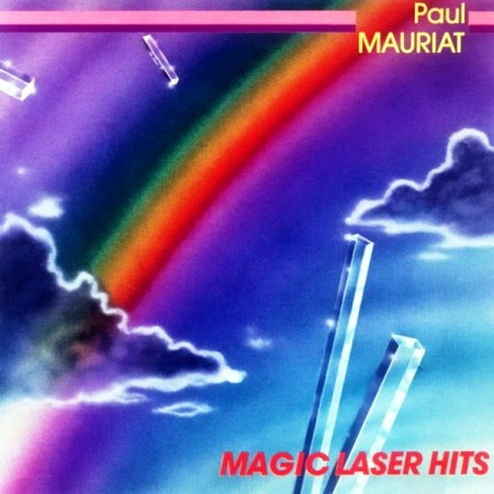 Paul Mauriat - Magic Laser Hits (1984)