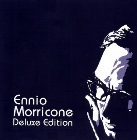 Ennio Morricone - Deluxe Edition (2CD) [2006]