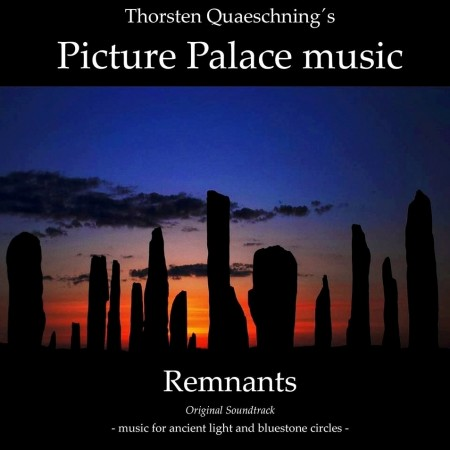 Picture Palace Music - Remnants (2013) FLAC
