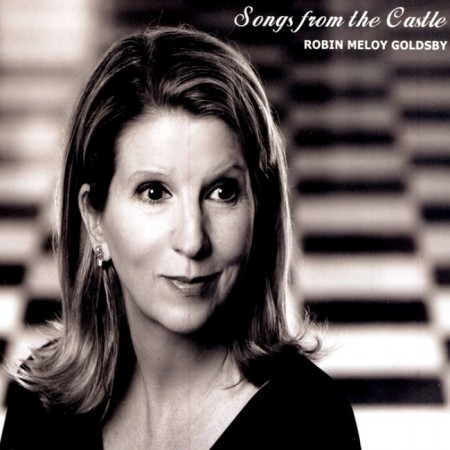 Robin Meloy Goldsby - Songs From The Castle (2007)