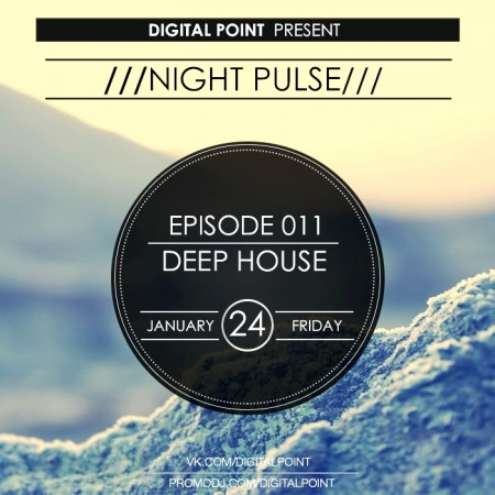 Digital Point - Night Pulse - Episode 011 (2014)
