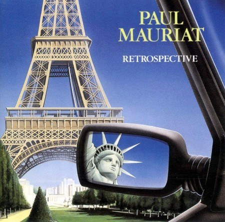 Paul Mauriat - Retrospective (1988)