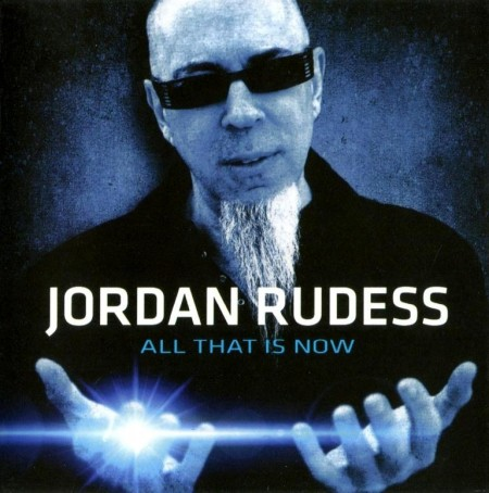 Jordan Rudess - All That Is Now (2013) FLAC