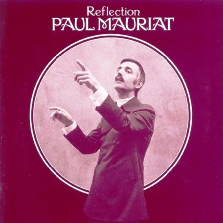Paul Mauriat - Reflection (3 CD, 1994)