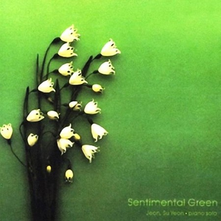 Jeon Su Yeon - Sentimental Green (2005)