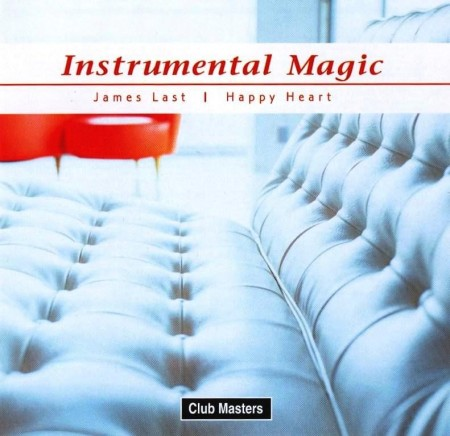 James Last - Happy Heart - Instrumental Magic (2004)
