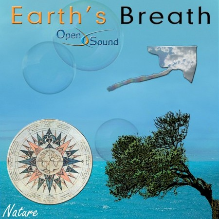 Antonio Arena & Lamberto Macchi - Earth's Breath. Nature (2014)