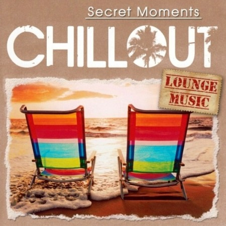 Korte - Secret Moments - Chillout Lounge Music (2014)