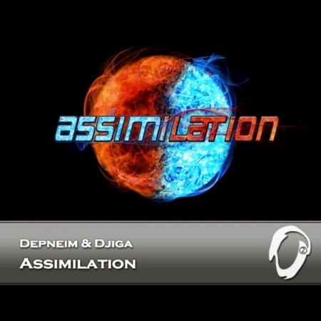 Depneim & Djiga -  Assimilation (EP, 2014)