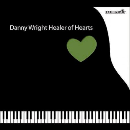 Danny Wright - Healer Of Hearts (2 CD, 2003)