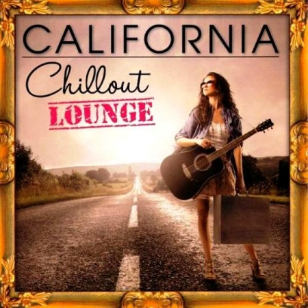 Korte - California Chillout Lounge (2014)