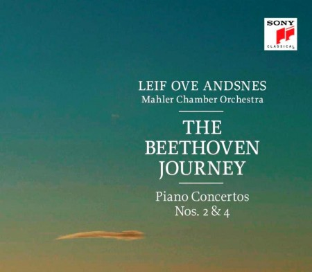 Leif Ove Andsnes - The Beethoven: Journey Piano Concertos Nos. 2 & 4 (2014)