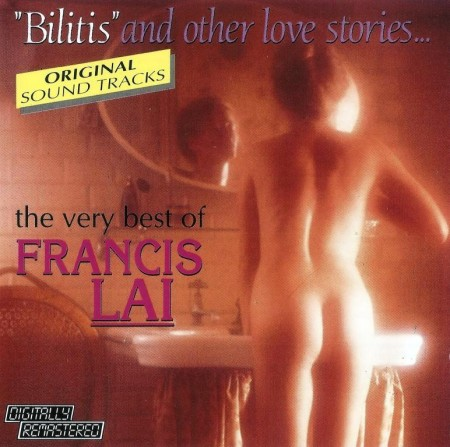 Francis Lai - The Very Best Of Francis Lai (1990)