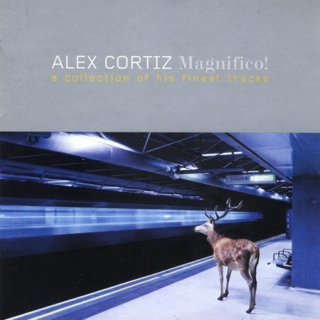 Alex Cortiz - Magnifico! (2 CD, 2004)
