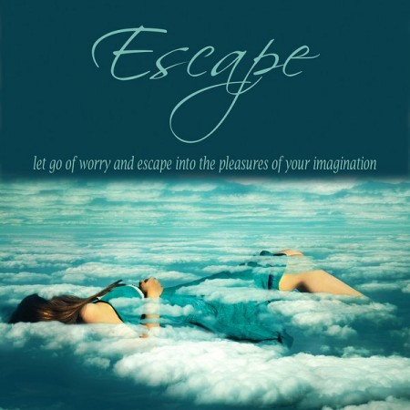 Ross Lovegrove - Escape (2013)
