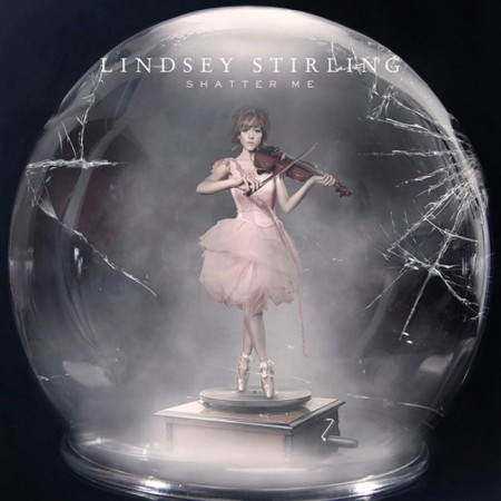 Lindsey Stirling - Shatter Me (2014)