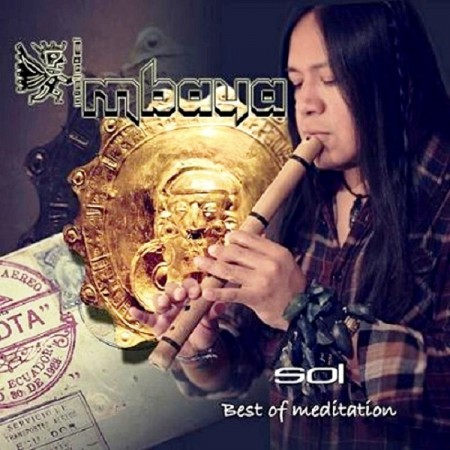 Imbaya - Sol. Best Of Meditation (2012/2013)