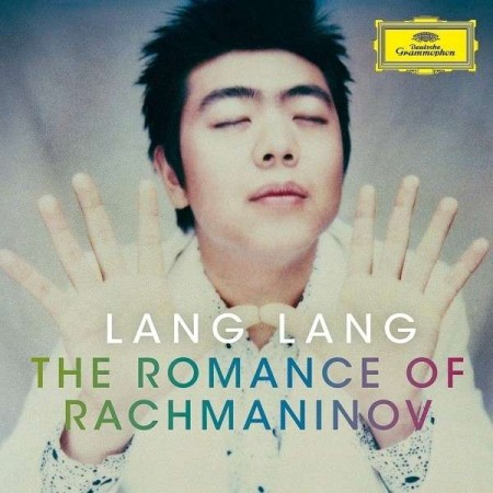 Lang Lang - The Romance Of Rachmaninov (2 CD, 2014)