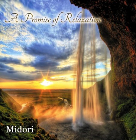 Midori - A Promise Of Relaxation (2014)