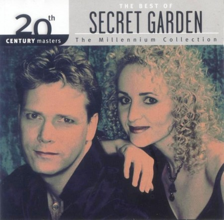Secret Garden - The Best Of. Millenium Collection (2004) FLAC