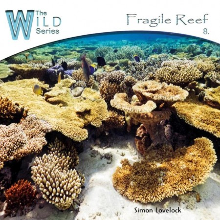 Simon Lovelock - Fragile Reef (2014)