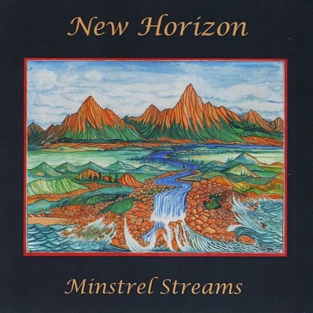 Minstrel Streams - New Horizon (2014)