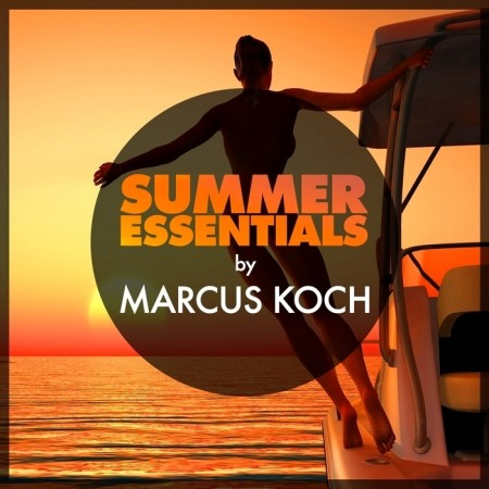 Marcus Koch - Summer Essentials (2014)