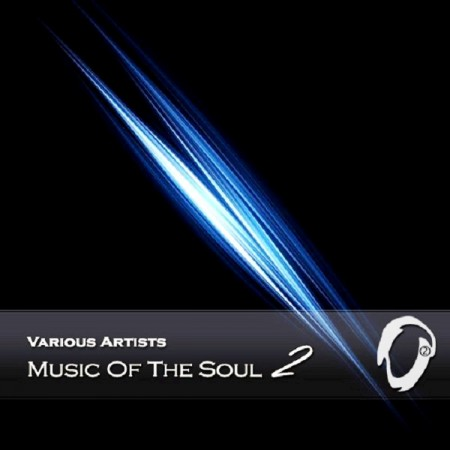 Music Of The Soul Vol. 2 (2014)