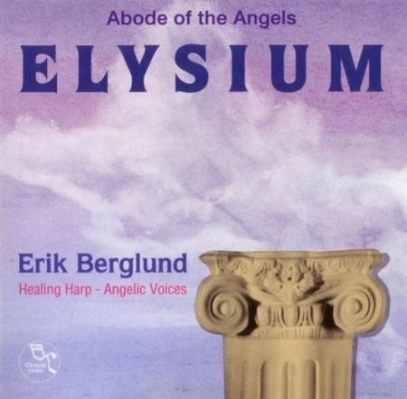 Erik Berglund - Elysium: Abode Of The Angels (1994)