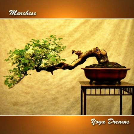 Marchese - Yoga Dreams (2014)