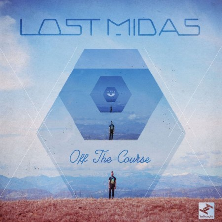 Lost Midas - Off The Course (2014)