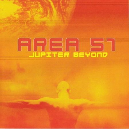 Area 51 - Jupiter Beyond (2004)