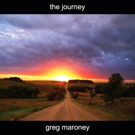 Greg Maroney - The Journey (2010)