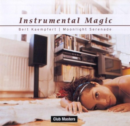 Bert Kaempfert - Moonlight Serenade - Instrumental Magic (2003)