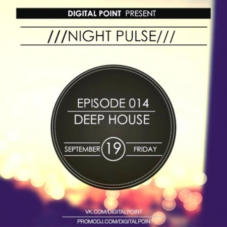 Digital Point - Night Pulse - Episode 014 (2014)