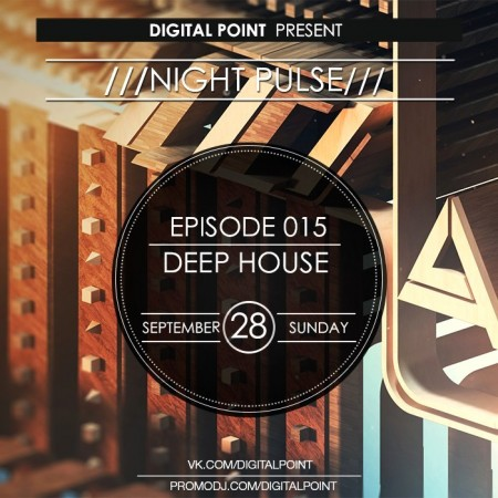 Digital Point - Night Pulse - Episode 015 (2014)