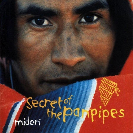 Midori - Secret Of The Panpipes (1998)