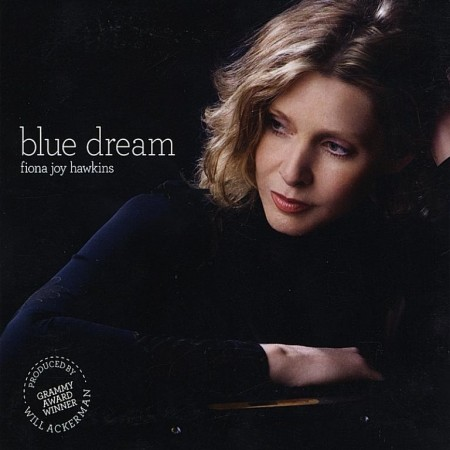 Fiona Joy Hawkins - Blue Dream (2008)