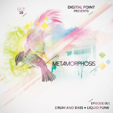 Digital Point - Metamorphosis - Episode 001 (2014)