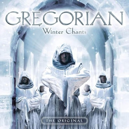Gregorian - Winter Chants (2014/Special Limited Saturn Edition)