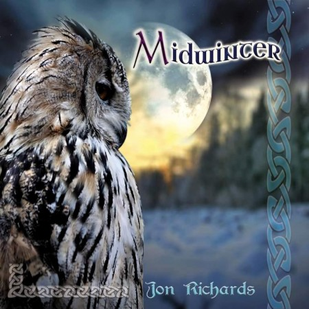 Jon Richards - Midwinter (2014)