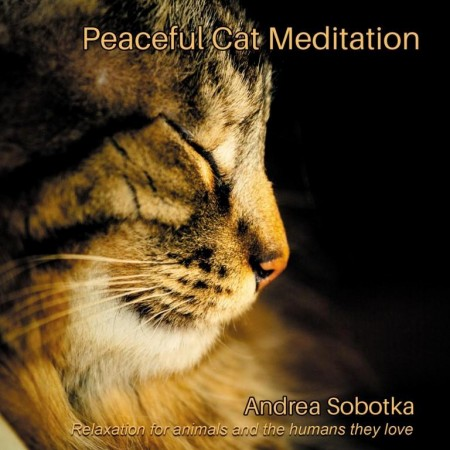 Andrea Sobotka - Peaceful Cat Meditation (2014)