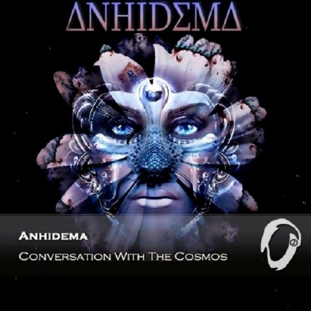 Anhidema - Conversation With The Cosmos (2014)
