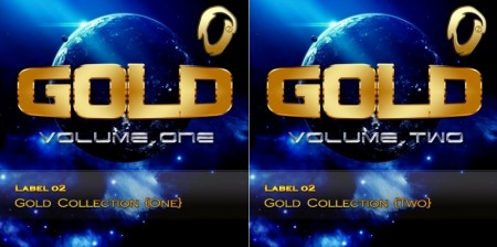 Gold Collection - One & Two (2 CD, 2014)
