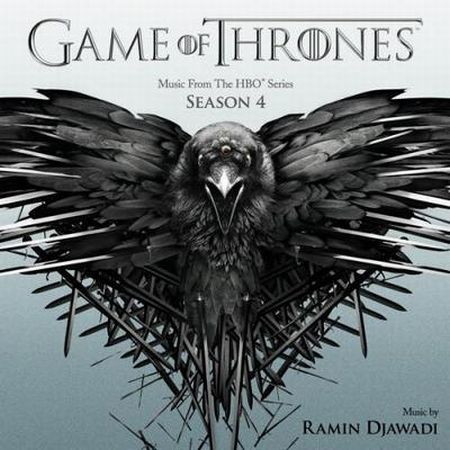 Музыка Игра престолов (4 сезон) / Game Of Thrones Season 4: Soundtrack [2014]