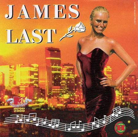 James Last - MTV History 2000 (2CD)