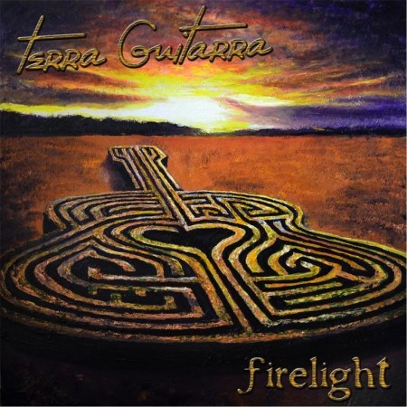 Terra Guitarra - Firelight (2014)
